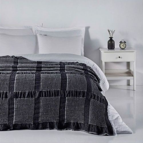 Waffle (Bed Spread)