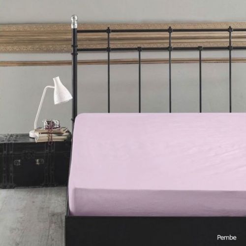 Soften Fitted Bed Sheets