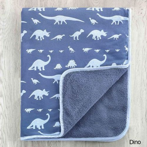 Dino (Blanket)