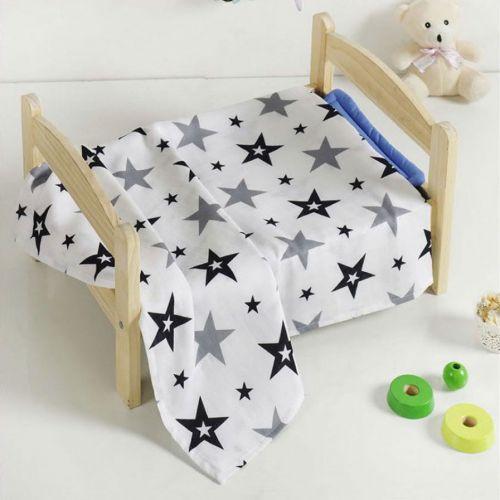 Stars (Muslin)