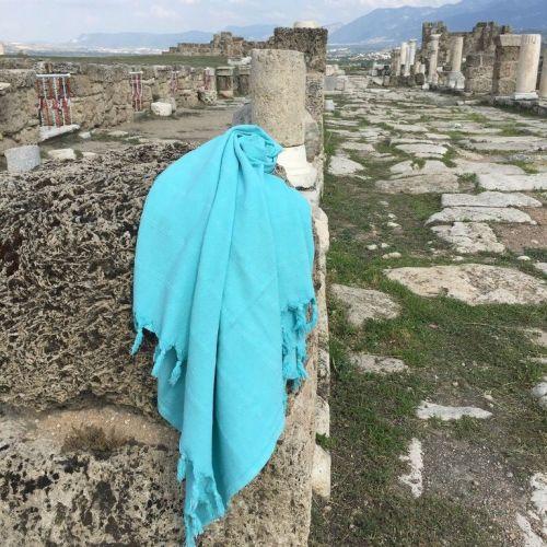 Efes Taşlanmış